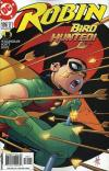 Robin #135 comic books for sale