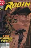 Robin #138 comic books for sale