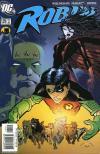 Robin #139 comic books for sale