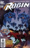 Robin #143 comic books for sale