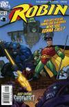 Robin #145 comic books for sale
