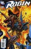 Robin #153 comic books for sale