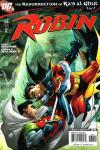Robin #168 comic books for sale
