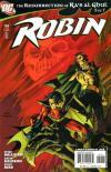 Robin #169 comic books for sale