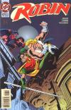Robin #17 comic books for sale