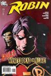 Robin #173 comic books for sale