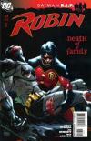 Robin #175 comic books for sale