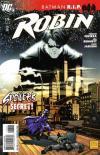 Robin #176 comic books for sale