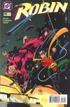 Robin #18 comic books for sale