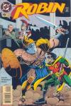 Robin #19 comic books for sale