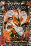 Robin #28 comic books for sale