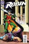Robin #30 comic books for sale