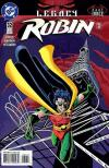 Robin #32 comic books for sale