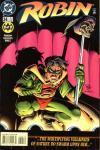 Robin #34 comic books for sale