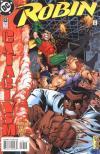 Robin #53 comic books for sale