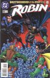 Robin #55 comic books for sale