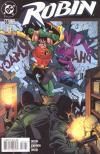 Robin #56 comic books for sale