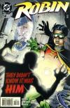 Robin #58 comic books for sale