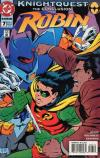 Robin #7 comic books for sale