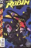Robin #72 comic books for sale
