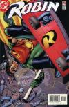 Robin #75 comic books for sale