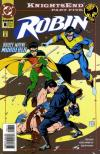 Robin #8 comic books for sale