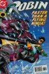Robin #83 comic books for sale