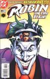 Robin #85 comic books for sale