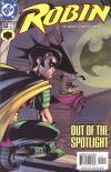 Robin #92 comic books for sale