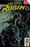 Robin #95 comic books for sale