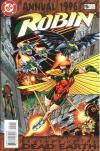 Robin #5 comic books for sale