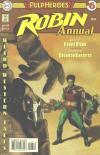 Robin #6 comic books for sale