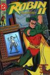 Robin II #3 comic books for sale