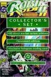 Robin II #4 comic books for sale