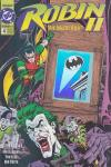 Robin II #4 comic books for sale
