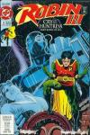 Robin III: Cry of the Huntress #4 comic books for sale