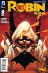 Robin Rises: Alpha Comic Books. Robin Rises: Alpha Comics.