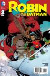 Robin: Son of the Batman # comic book complete sets Robin: Son of the Batman # comic books