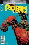 Robin: Son of the Batman #10 comic books for sale