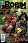 Robin: Son of the Batman #11 comic books for sale