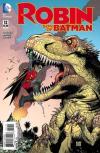 Robin: Son of the Batman #12 comic books for sale