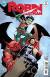 Robin: Son of the Batman #13 comic books for sale