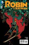 Robin: Son of the Batman #2 comic books for sale