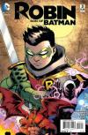 Robin: Son of the Batman #3 comic books for sale