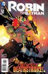 Robin: Son of the Batman #4 comic books for sale