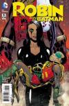 Robin: Son of the Batman #5 comic books for sale