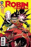 Robin: Son of the Batman #6 comic books for sale