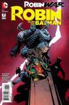 Robin: Son of the Batman #7 comic books for sale
