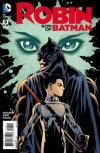 Robin: Son of the Batman #9 comic books for sale