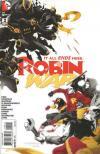 Robin War #2 comic books for sale